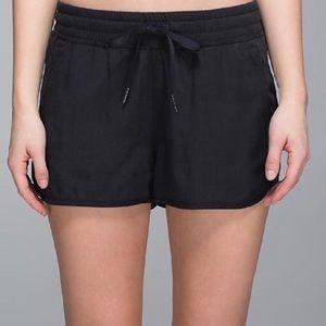 Pants - Lululemon Varsity Shorts